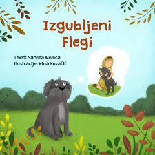 ČITAMO PRIČU: Sandra Medica: Izgubljeni Flegi, Mladen Kušec: Volim svojeg kućnog ljubimca
