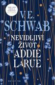 V.E. SCHWAB: Nevidljivi život Addie Larue (Sonatina, 2021.)